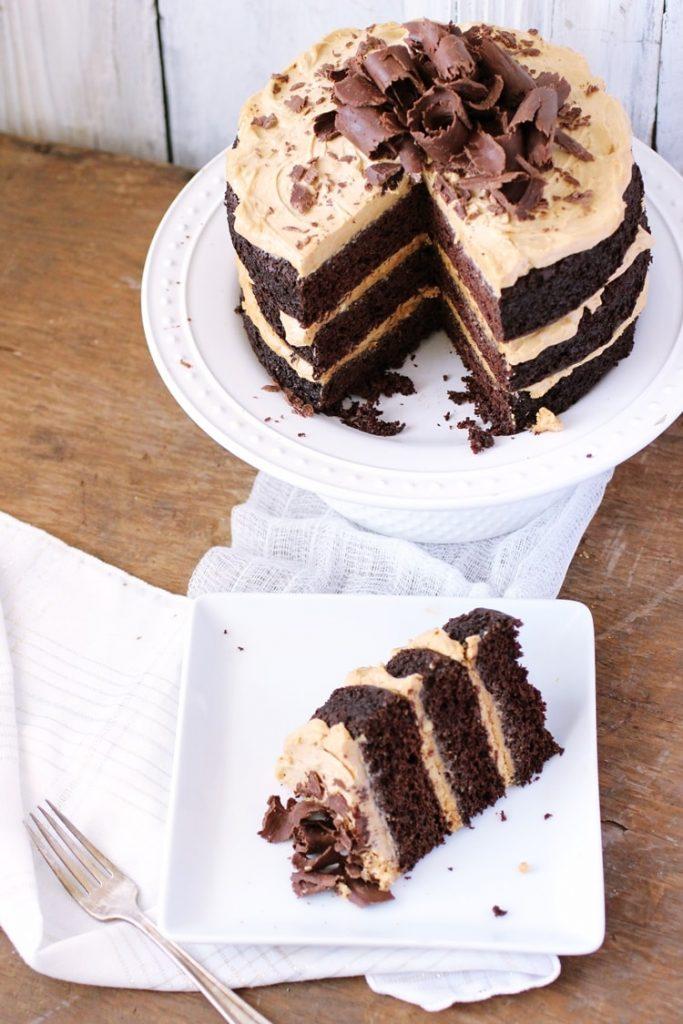 Vegan-Birthday-Cake