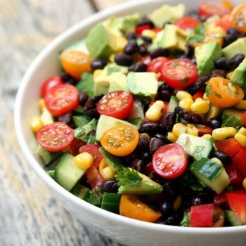 20 Best Summer salad Recipes