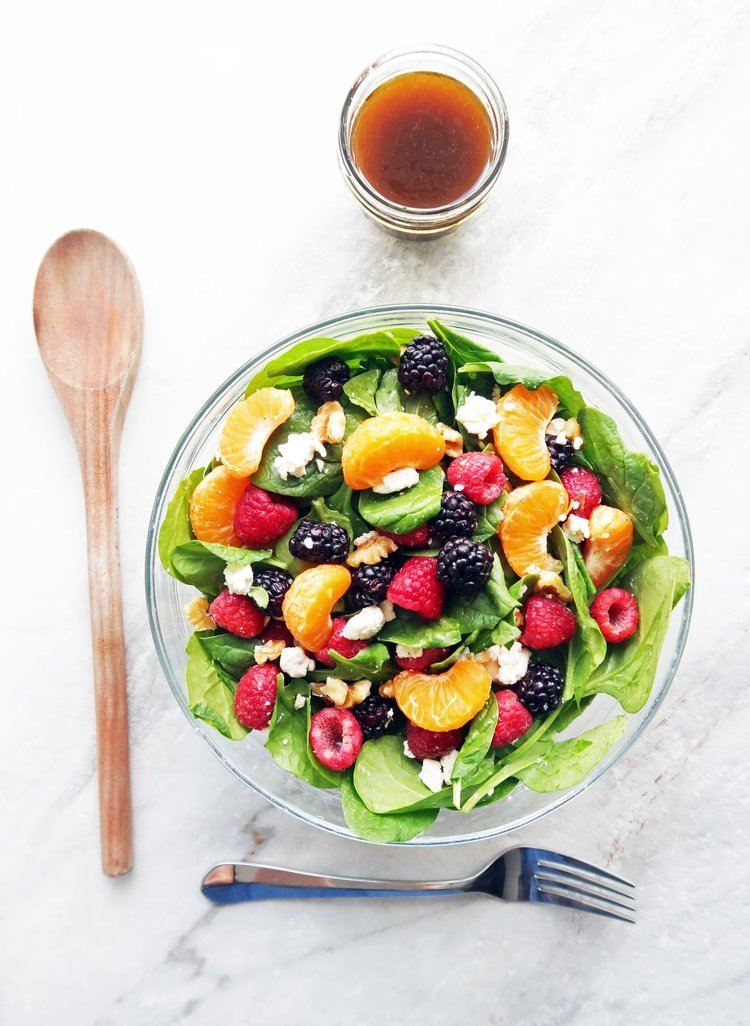 Best Summer Salad