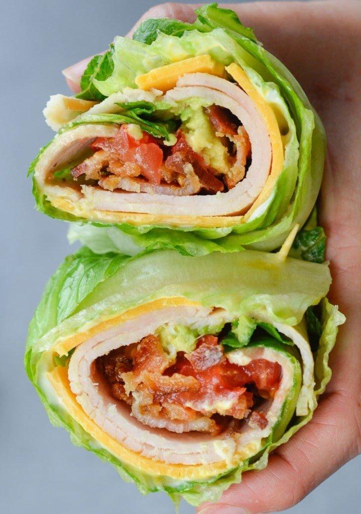 15 Healthy KETO Breakfast Recipes