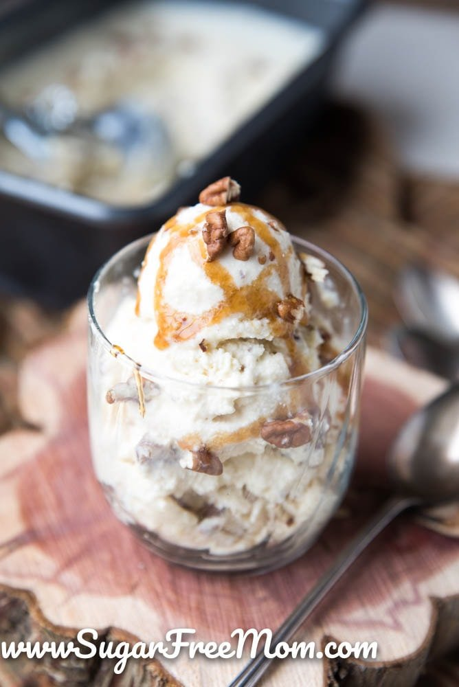 Keto Friendly Ice cream