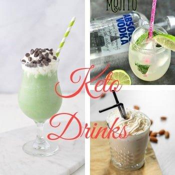 Keto drink