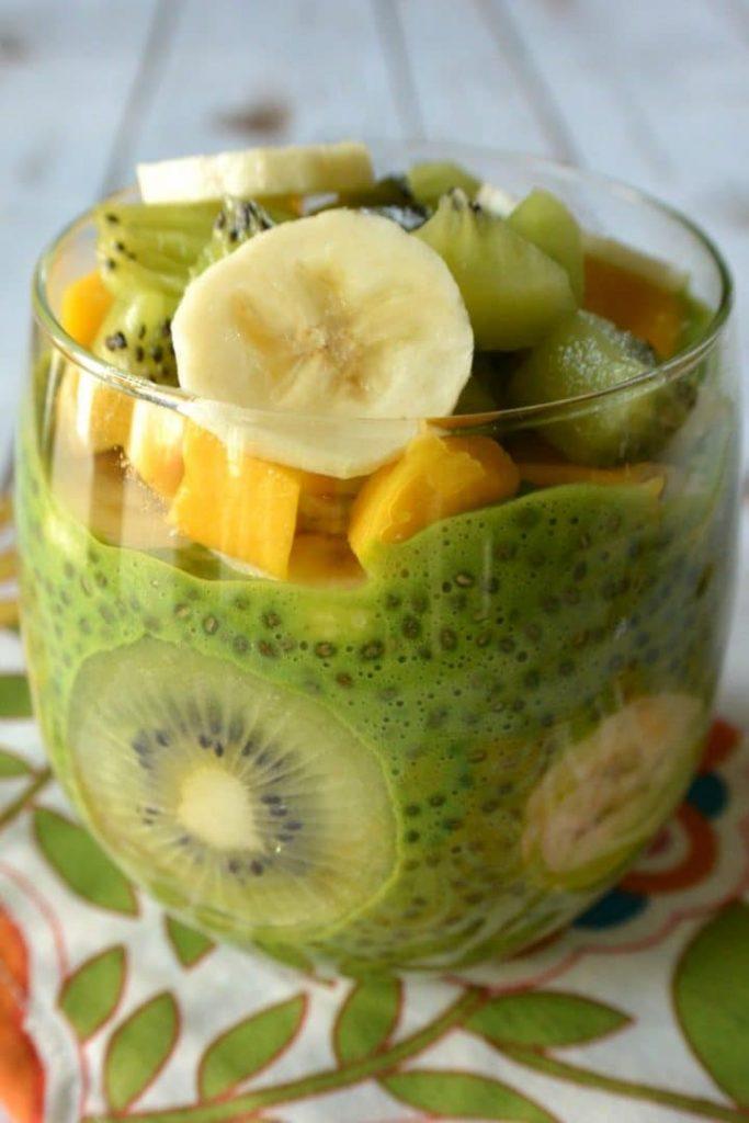 15 Healthy Chia breakfast