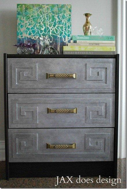Ikea Dresser Hacks