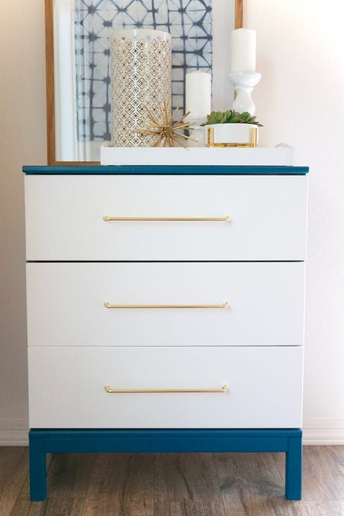 DIY IKEA rast hacks