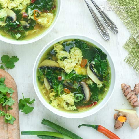 Keto Soup