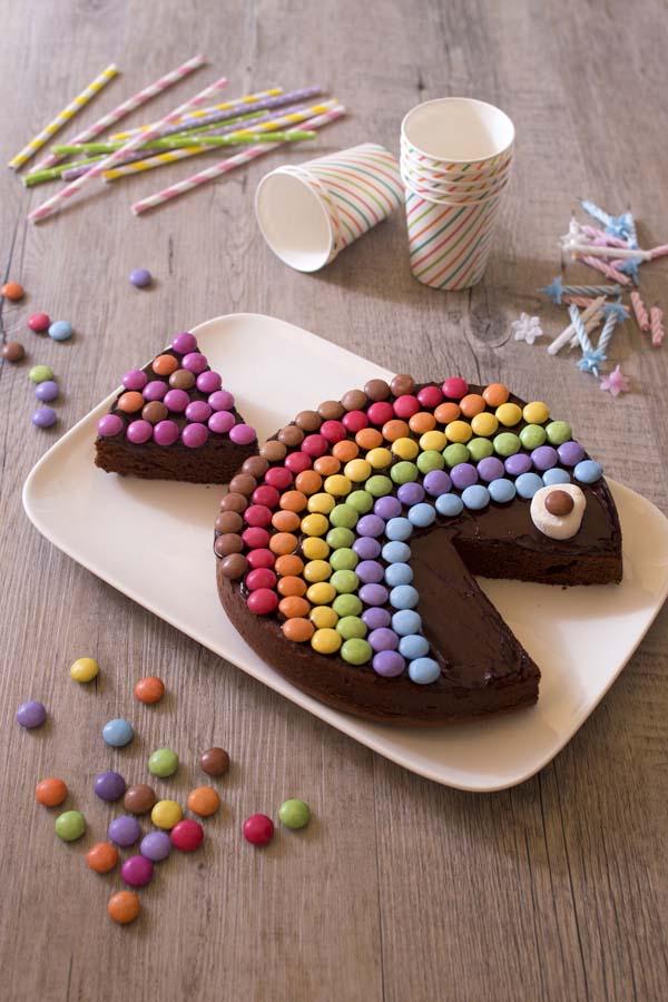 Simple fish cake