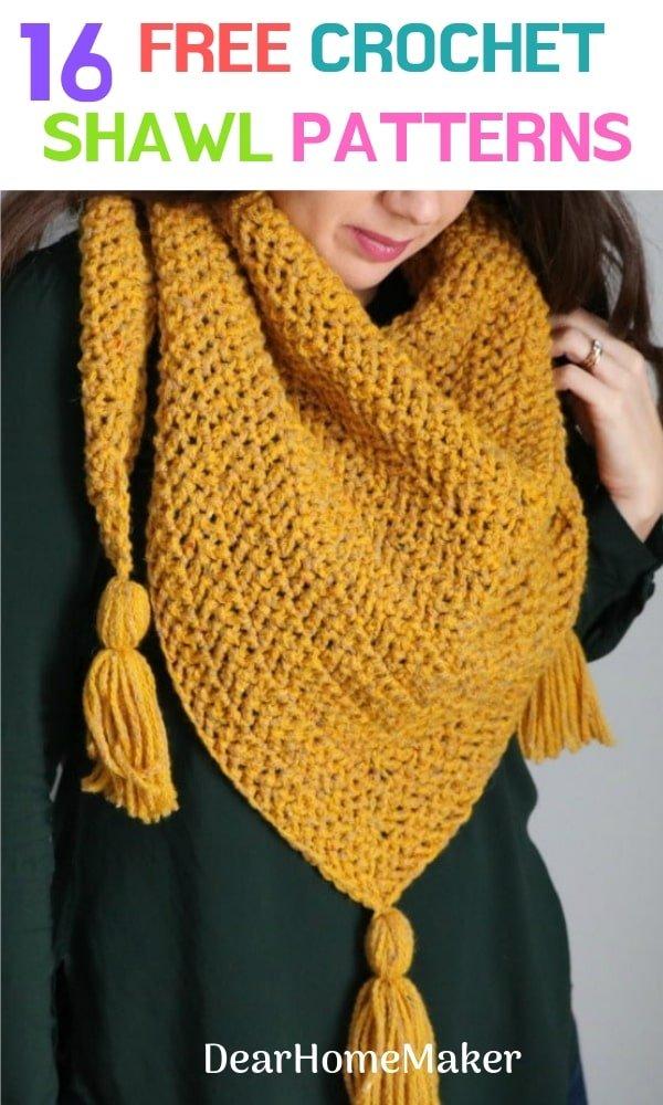 rherringbone crochet free pattern