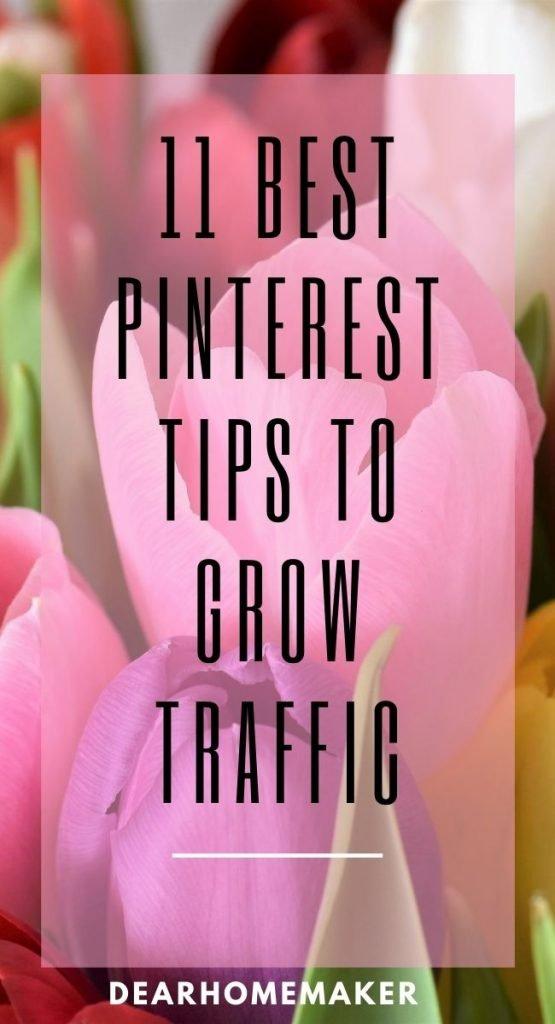 Pinterest tips-min