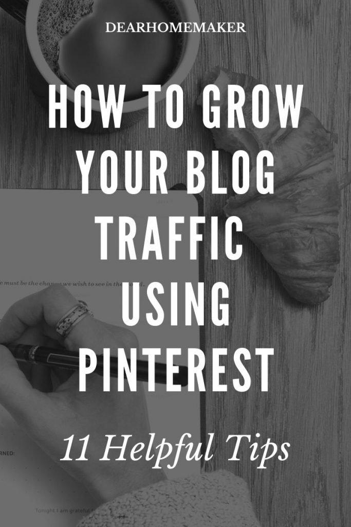 11 best Pinterest tips