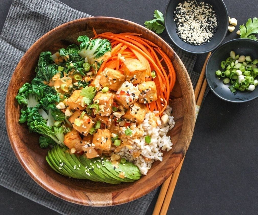 Thai-Peanut-Tofu-Buddha-Bowls