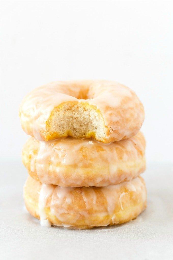 krispy-kremes donut