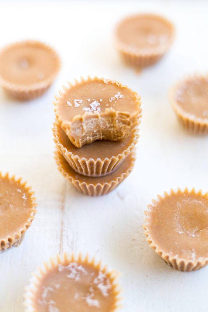 Easy Keto Peanut Butter recipe